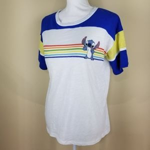 Disney Lilo and Stitch T-shirt Size XL 15/17